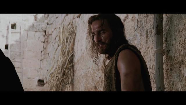 La Pasión de Cristo (2004) UHD 4K Español Latino captura 3