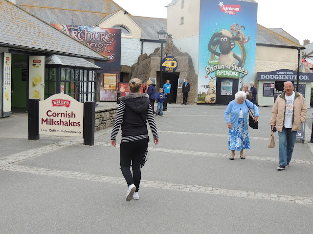 Camilla Jane || Travel to Cornwall