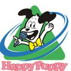 Karaoke asyik di Happy Puppy