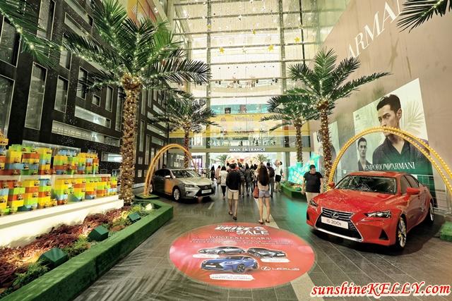 Let's Go Raya @ Pavilion Kuala Lumpur