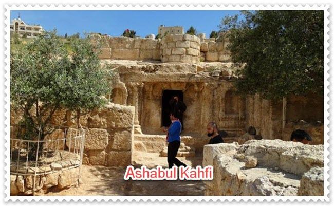 Ashabul Kahfi