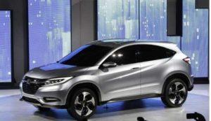 Nouveau ''2018 Honda CRV  '' date de sortie, Prix, Photos, Revue, Concept 2018 Voiture