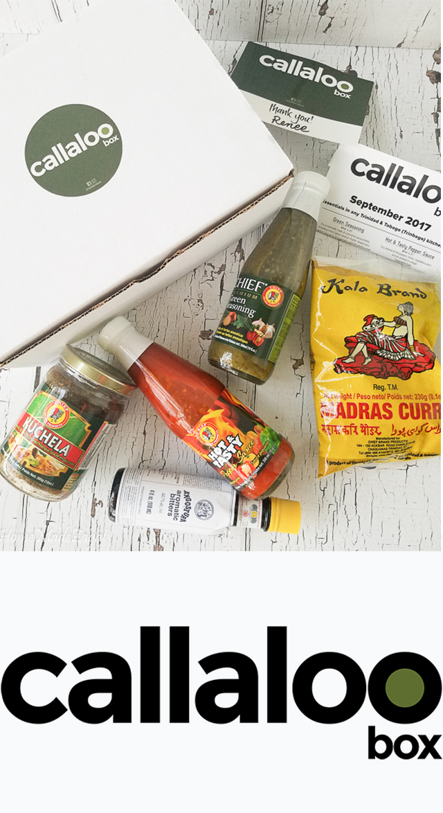 Callaloo Box Subscription