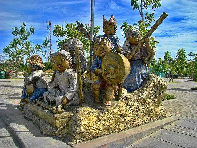 Davao City, Filipina