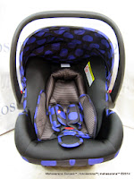 Infant Car Seat GioBaby CS28 Group 0+