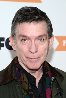 Kurt Loder. Director of What's Love Got to Do with It