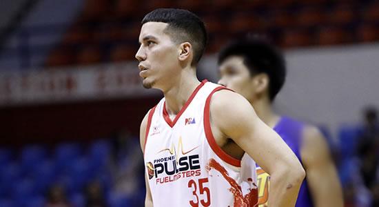 LIST: Leading Scorers Phoenix vs Columbian 2019 PBA Philippine Cup