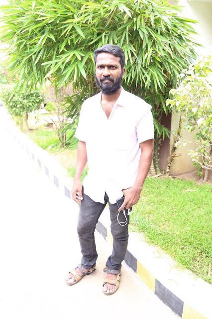 Kodi Tamil Movie Press meet Stills