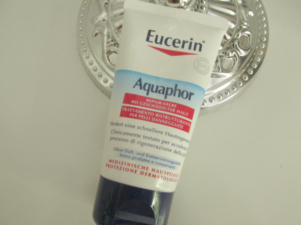 Eucerin Aquaphor Repair Salbe