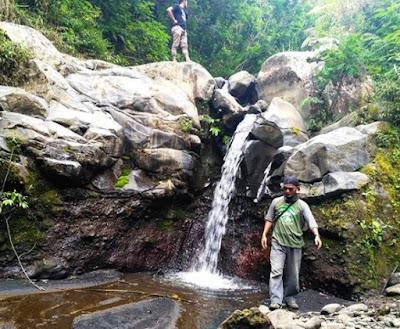 Watu Kemloso Windusari Jawa Tengah