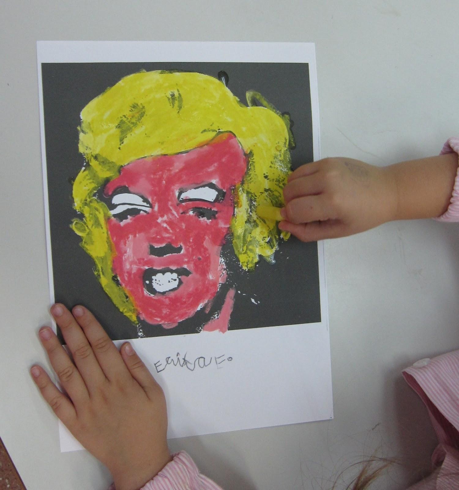 yo he realizado esta actividad con mis alumnos de la clase de aos pero se puede realizar con nios de aos carmen lo hizo con ellos y la