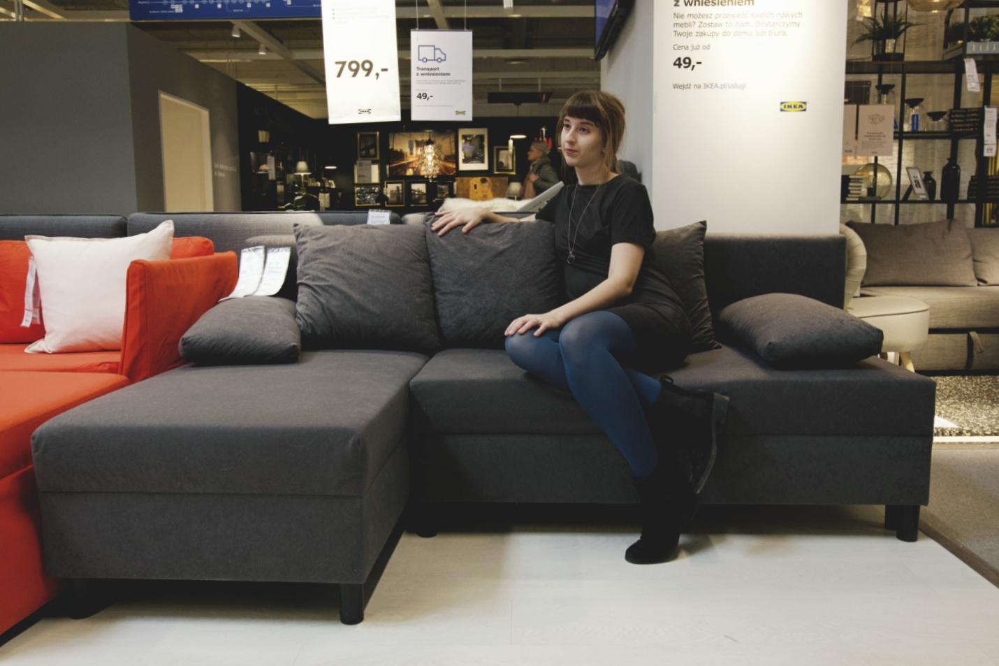 Sofa Rozkładana Do 1000 Zł Wnętrza Zewnętrza Blog