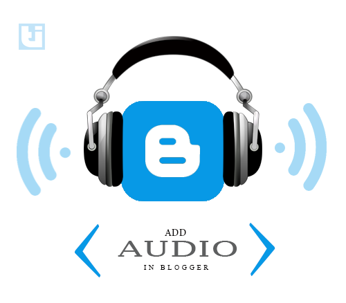 Tutes Inside- Embed Audio In Blogger