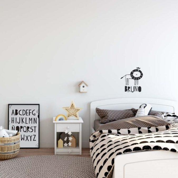 Tendencias decoración infantil: Cómo decorar la habitación del bebé