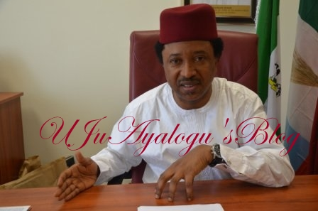 APC calls Shehu Sani 'traitor', says Senator remains suspended