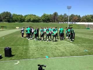 Mbaye Niang Scores, Senegal Beat Poland 2 – 1 (Watch The Goals Highlight)
