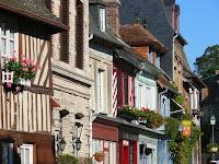 Beaumont en auge Calvados