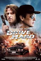 Drive Hard (2014) online y gratis