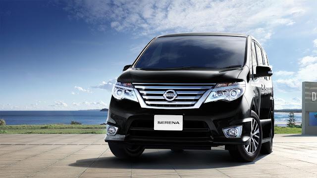 Nissan Serena, Mobil Nyaman Idaman Keluarga