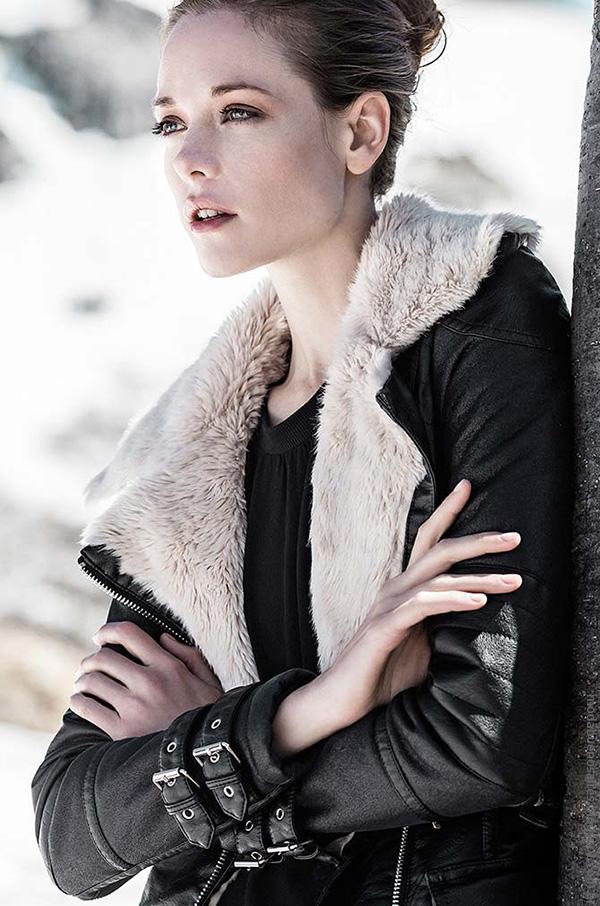 Moda invierno 2016 Koxis ropa de mujer. Moda 2016.