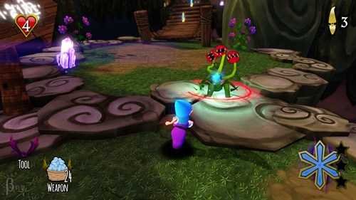 Gnomes Vs. Fairies - PC (Download Completo em Torrent)