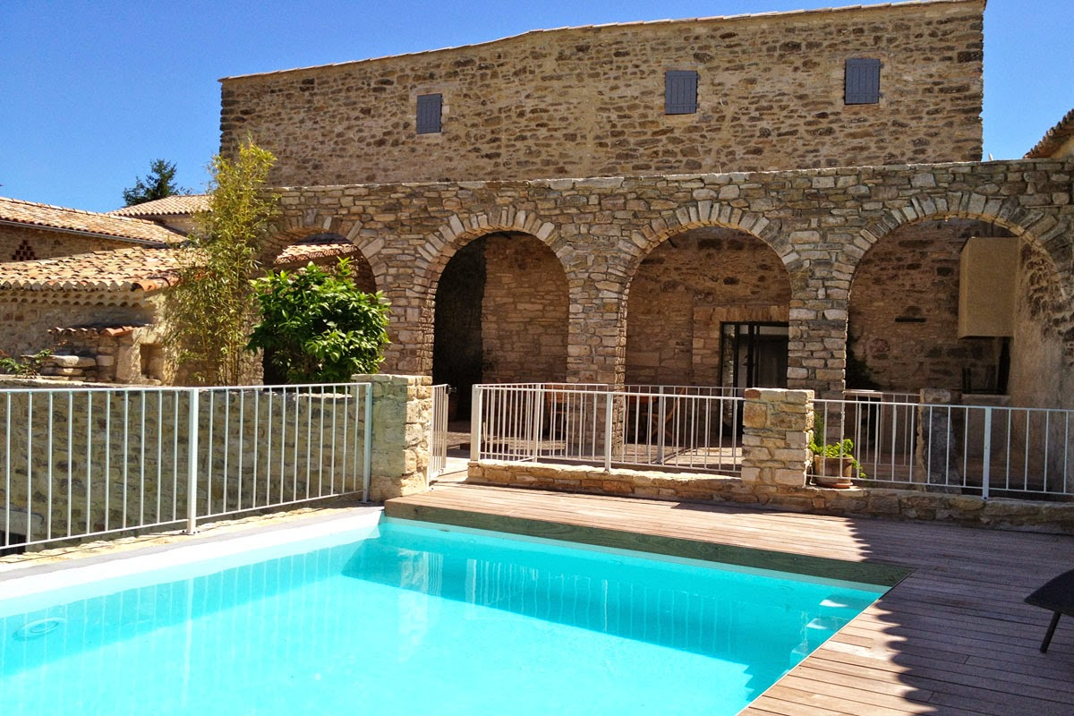 Vacation Rental in the South of France