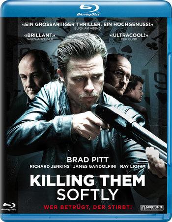 Killing Them Softly (2012) Dual Audio Hindi 720p BluRay
