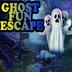 Games4King Ghost Fun Escape Walkthrough