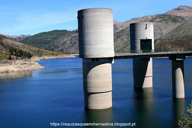 Barragem do Alto-Lindoso