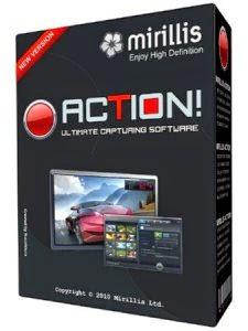 Download Mirillis Action! 1.31