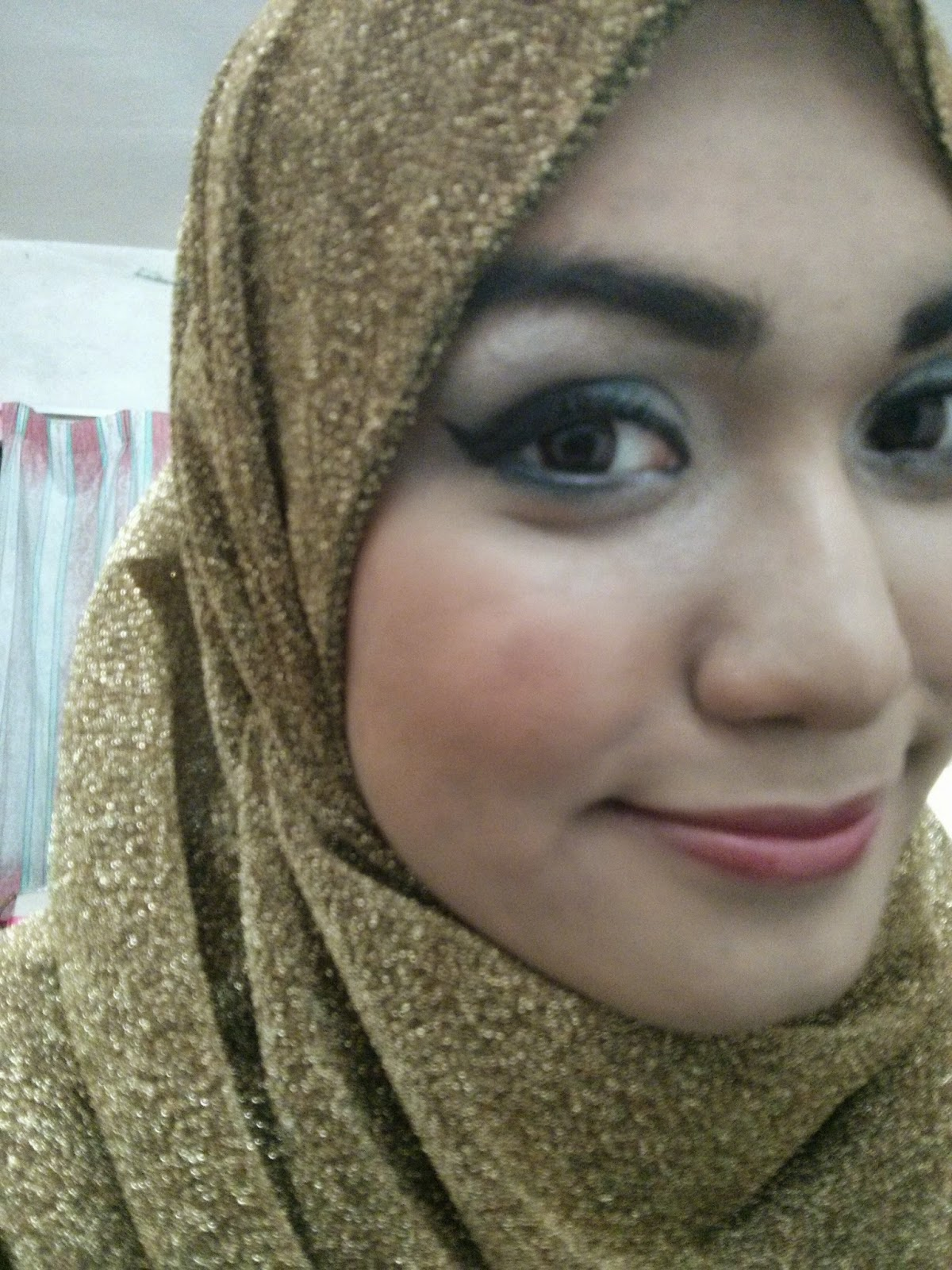 Iera Marican: How-To Eyeliner Basic