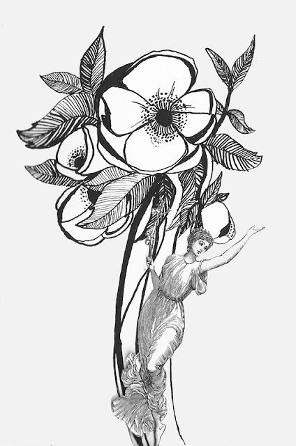 thistledown spirits: *FLOWERS FOR SALE*