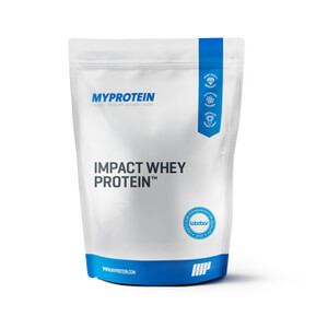 Fitness And Chicness- Pedido My Protein Es-Impact Whey Protein