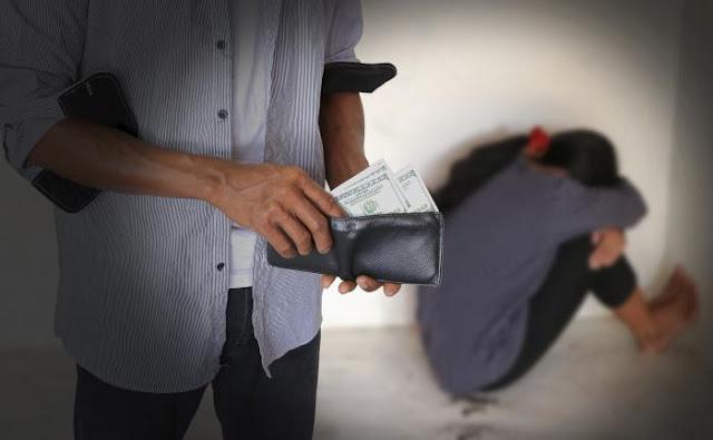 Orang Ini Ditangkap Polisi Karena Perjual Belikan TKI di Malaysia