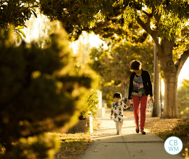 How Much Time Should You Spend With Your Child Daily. How to know if you are spending too much time with your child or too little time with your child.