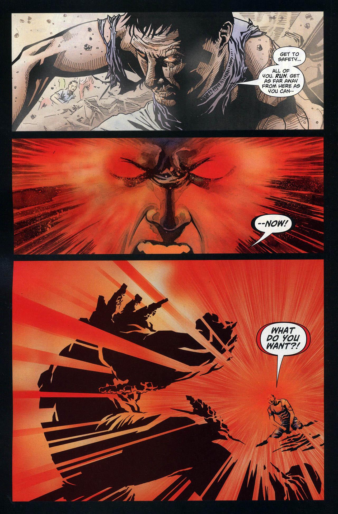 Superboy [I] Issue #6 #6 - English 18