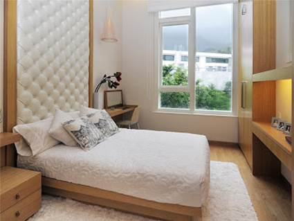 6 Tips For Decorating Small Bedrooms 4