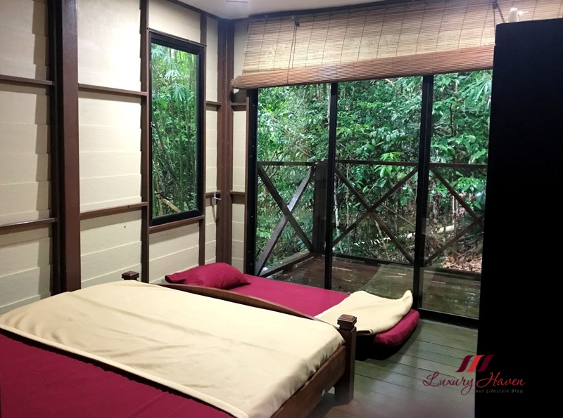 royal belum accommodations sungai tiang vip chalet review