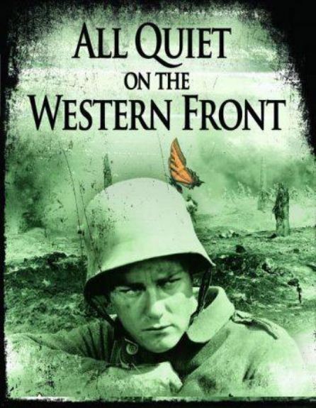 an analysis of the erich maria remarques all quiet on the western front Erich maria remarque has done just this in his novel ''all quiet on the western front''  go to all quiet on the western front: literary context & analysis.