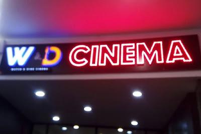 Kumasi Mall Gets Four Premium 3D Cinemas
