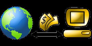 Cara Sebenarnya Make Money Online