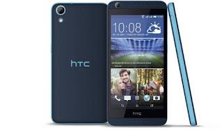 مواصفات موبايل HTC Desire 626