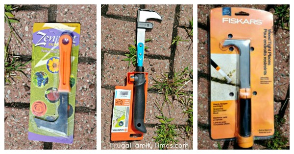 best tool to pull weeds review