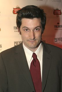 Michael Showalter. Director of Wet Hot American Summer