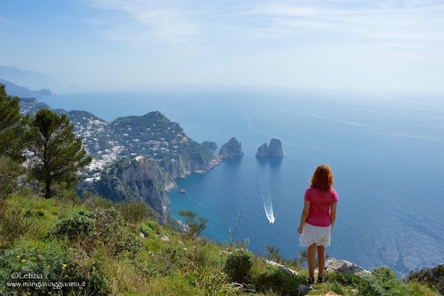 Idee pasqua in Italia, Pasqua a Capri, weekend in Italia,