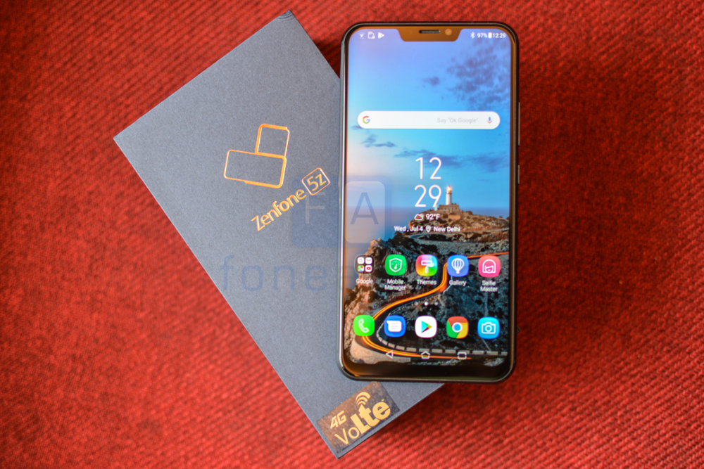 Asus Zenfone 5z -Specification,Features,launch date and Price