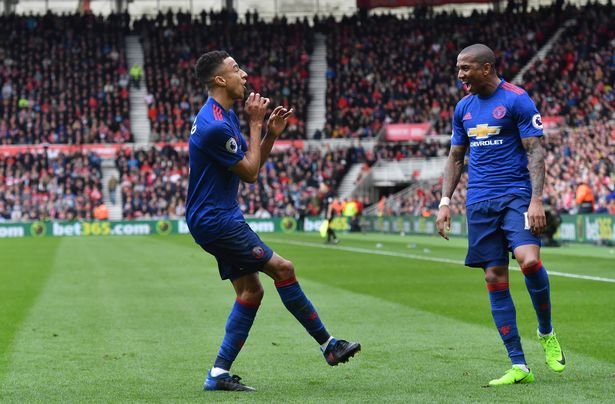 Man United vs Everton : No More Draws!