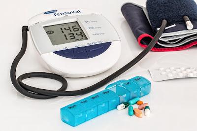 Alimentación recomendada para la hipertension arterial