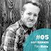 Inspi Viernes #05 - Tim Holt y craftroom