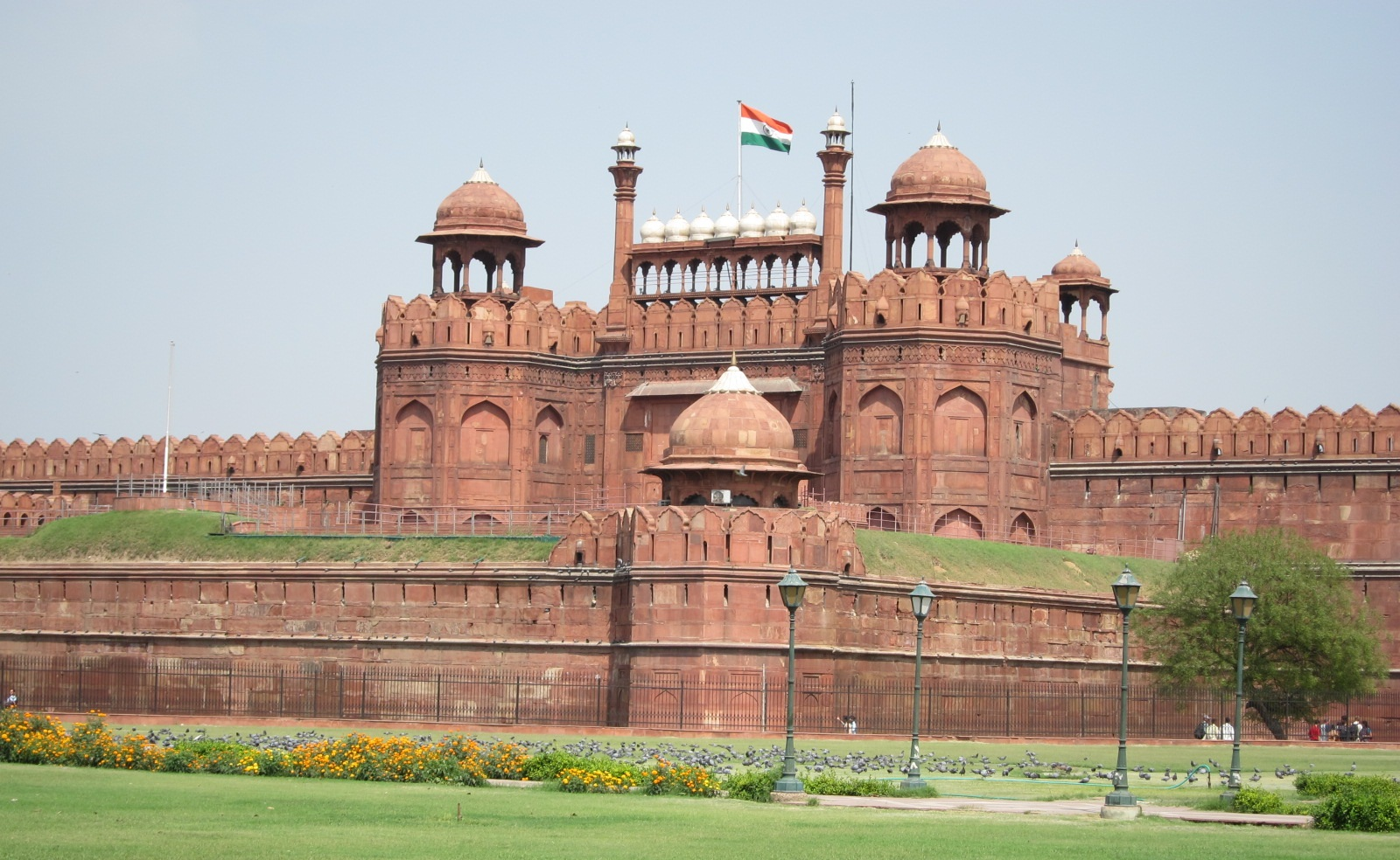 On The Globe India: Rock Around The Globe: India